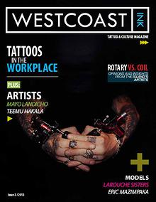 West Coast Ink