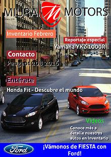 Miura Motors