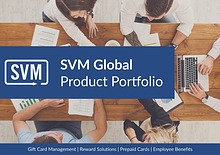 SVM's Product Portfolio