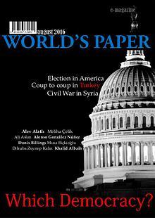 WORLD'S PAPER