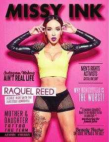 Missy Ink Magazine