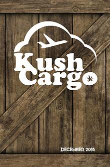 Kush Cargo Magazine December 2016