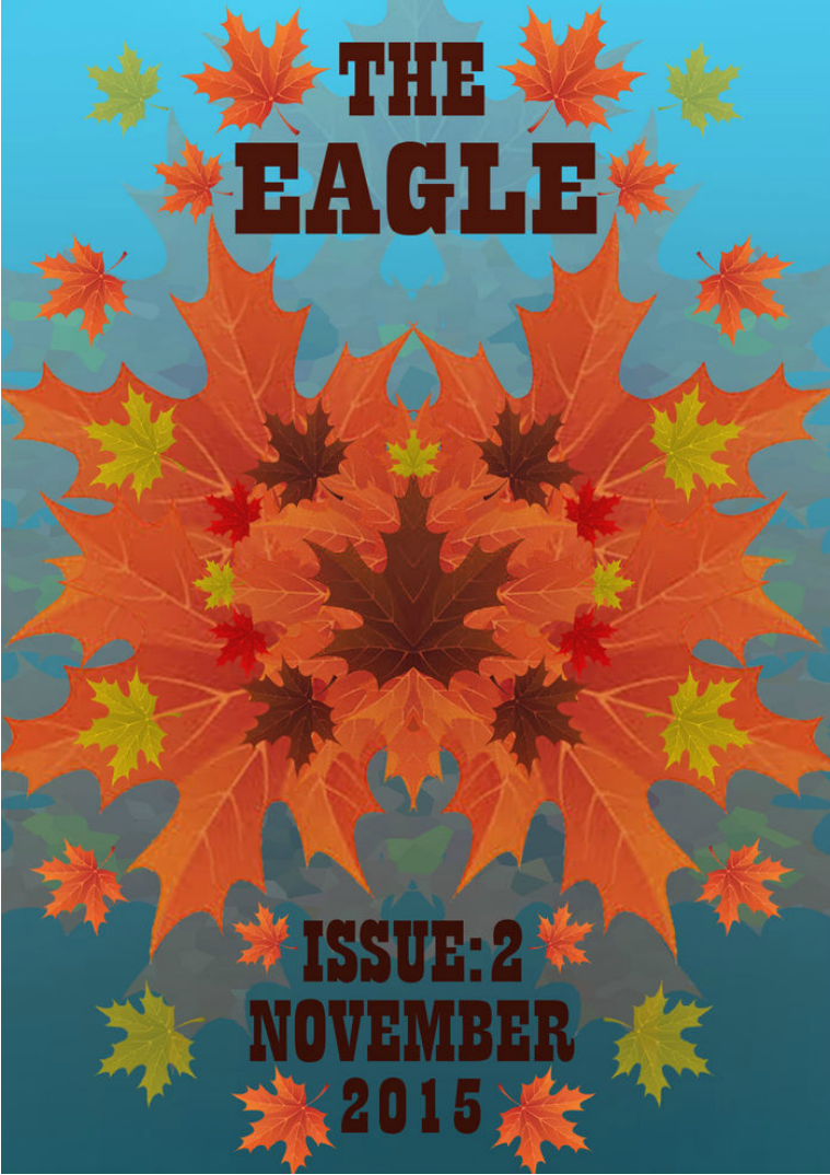 Volume 1, Issue 2