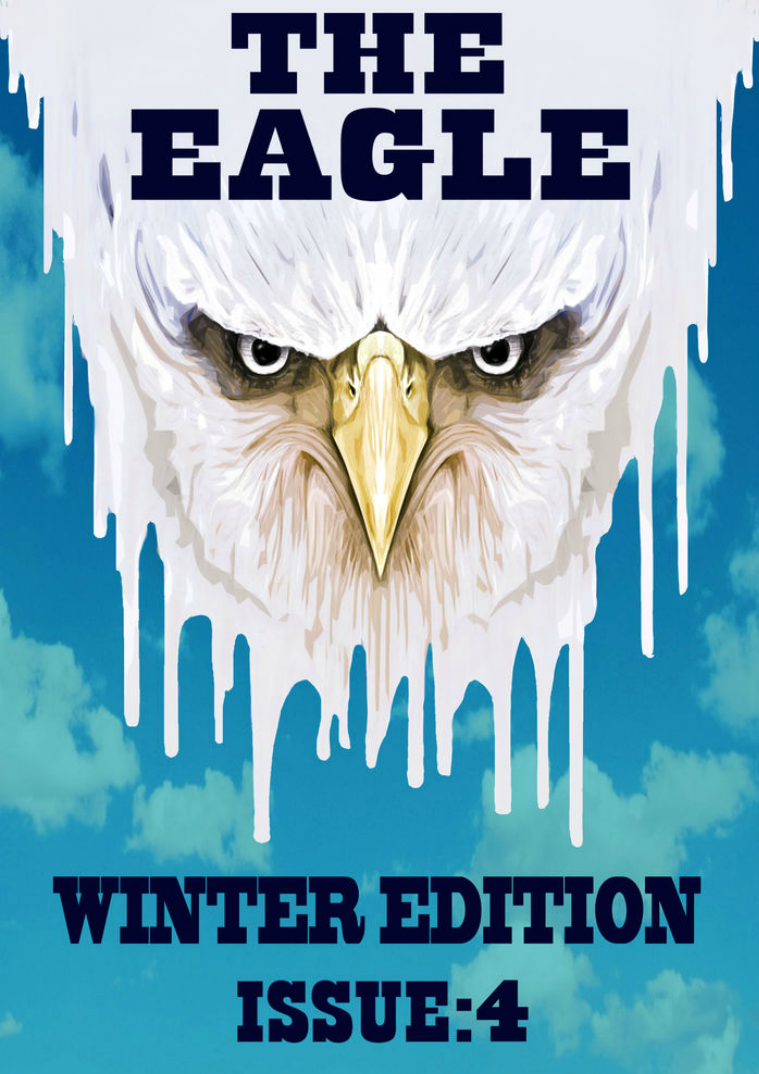 The Eagle Volume 1, Issue 4
