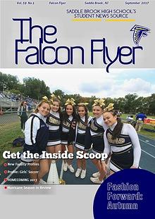 Falcon Flyer