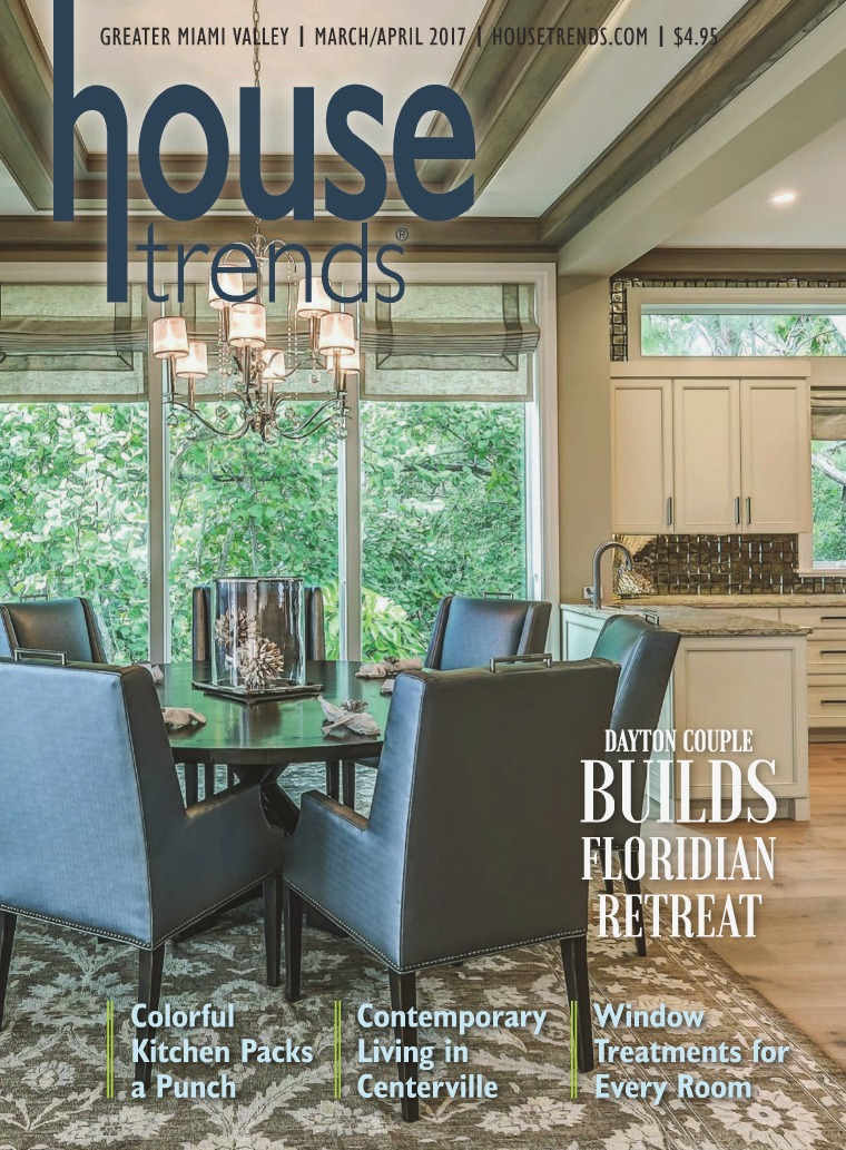 Housetrends Dayton March / April 2017