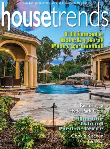 Housetrends Tampa Bay July/August 2013