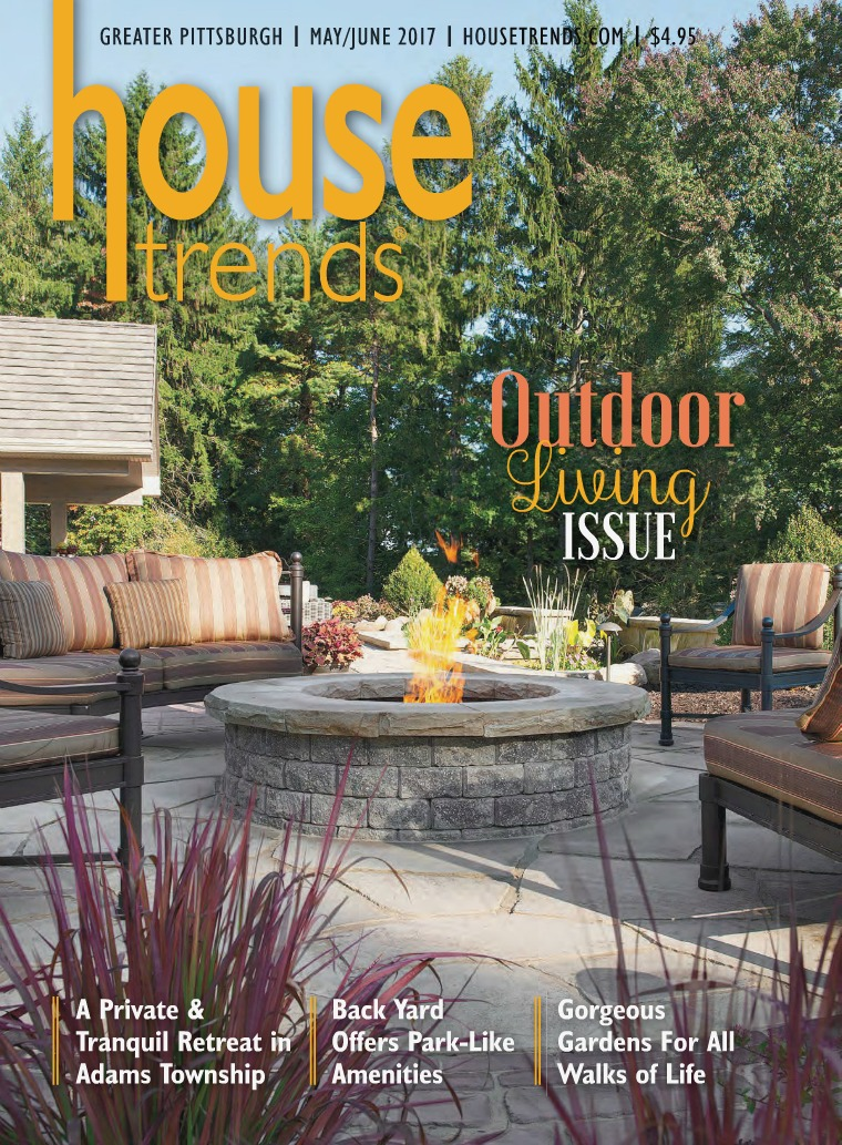 Housetrends Pittsburgh May / June 2017