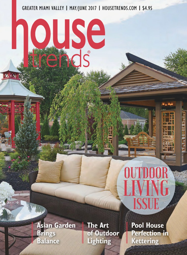 Housetrends Dayton May / June 2017