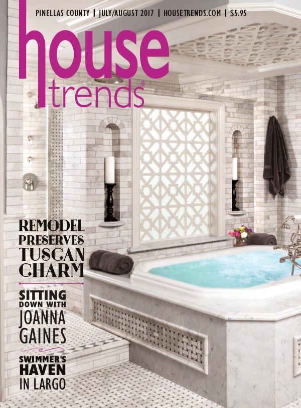 Housetrends Pinellas County JULY / AUGUST