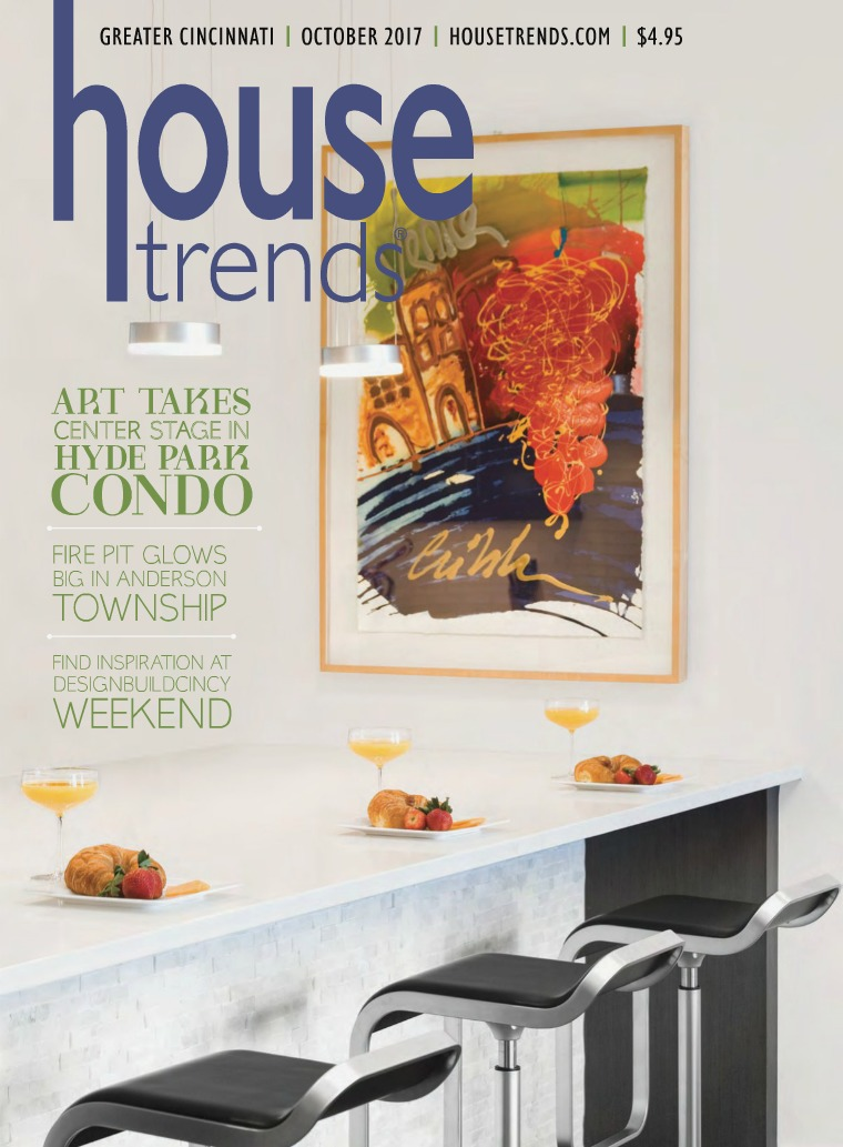 Housetrends Cincinnati October 2017