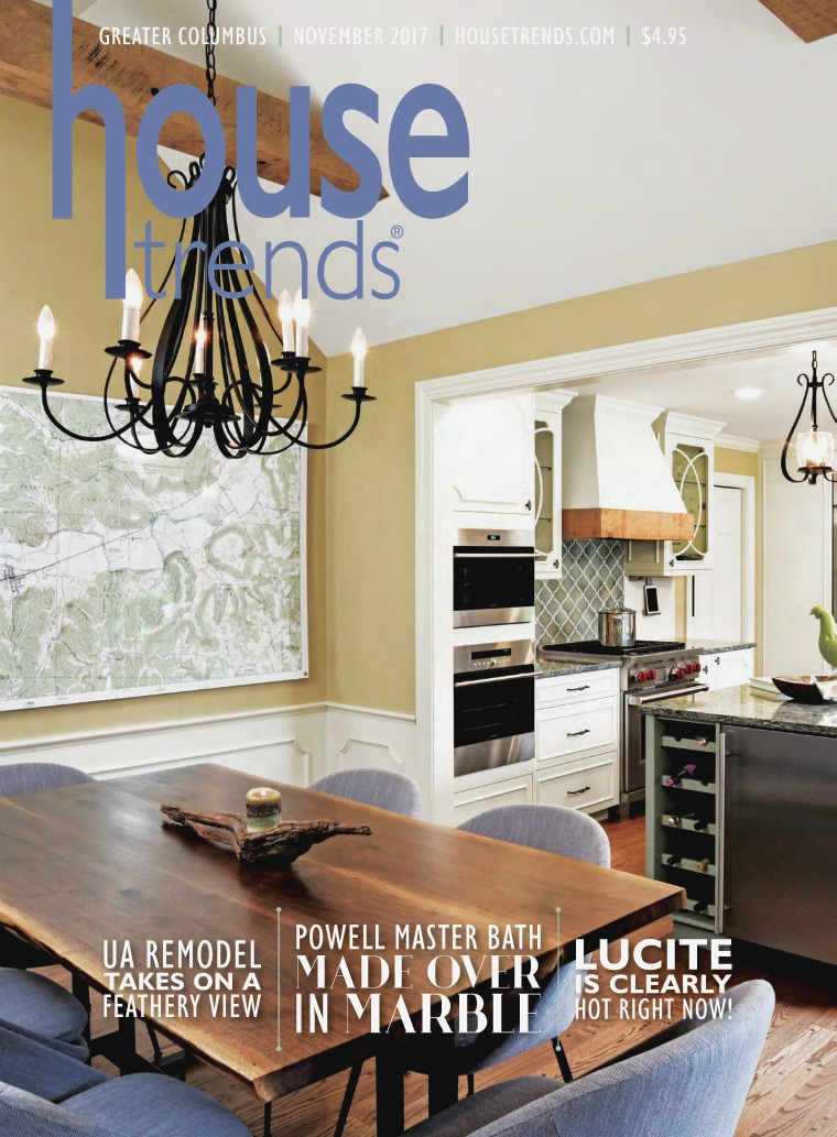 Housetrends Columbus November 2017
