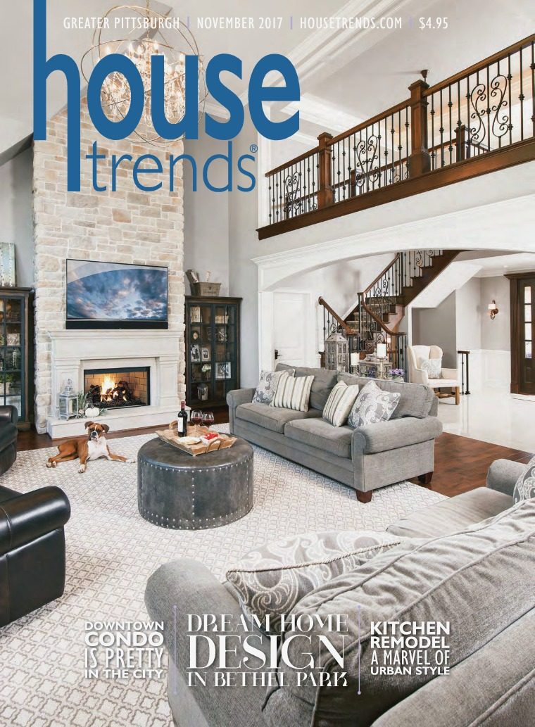 Housetrends Pittsburgh November 2017