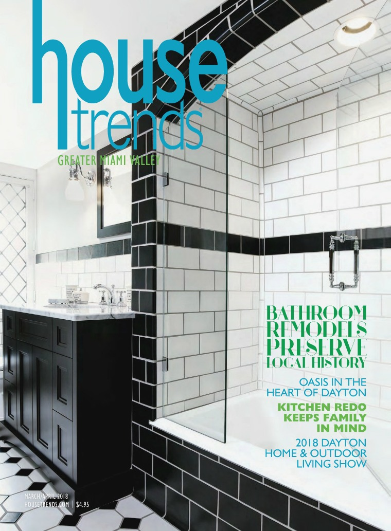 Housetrends Dayton March/April 2018