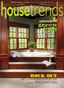 Housetrends Pittsburgh November 2013