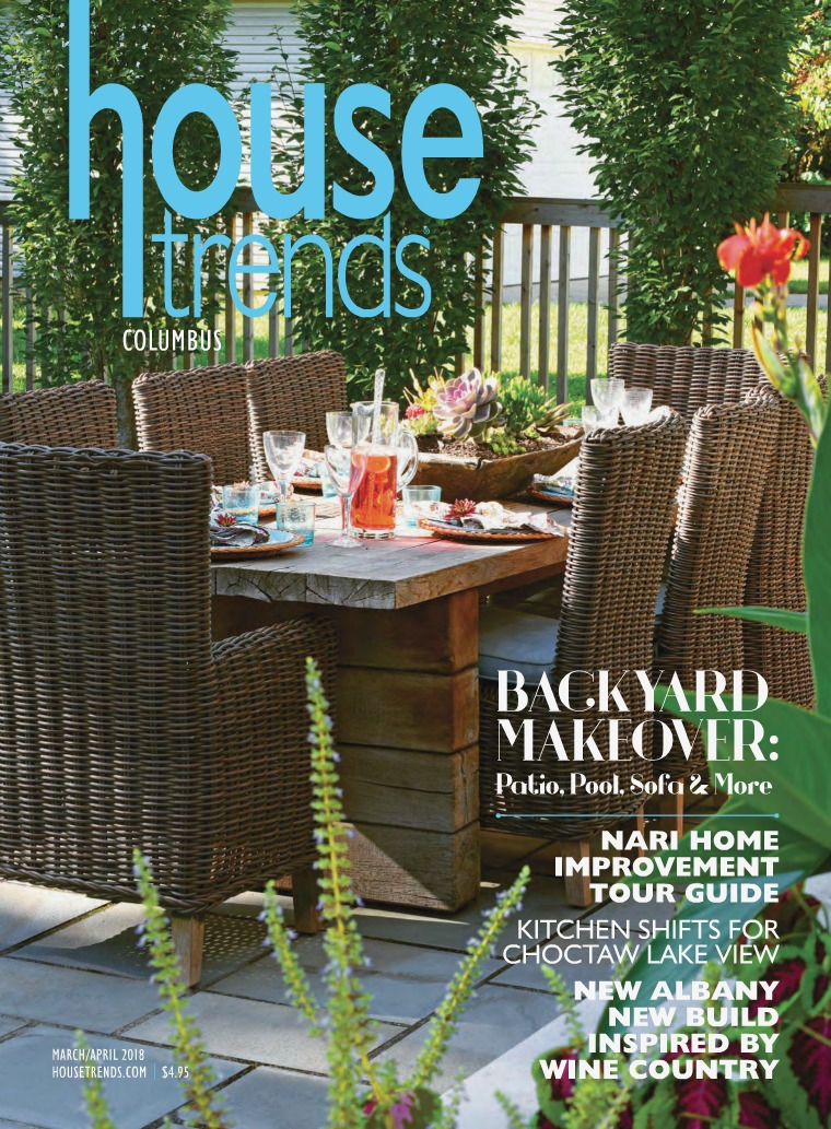 Housetrends Columbus March/April 2018
