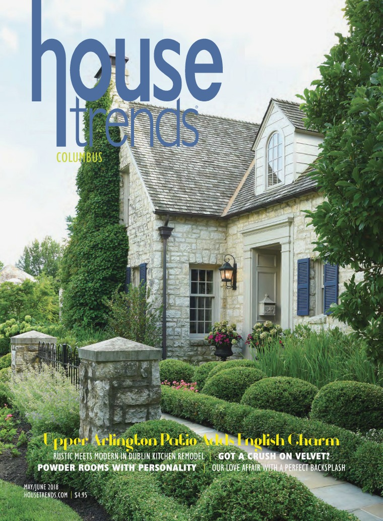 Housetrends Columbus May/June 2018