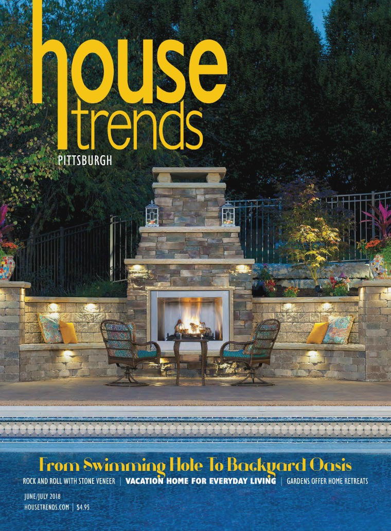 Housetrends Pittsburgh June/July 2018