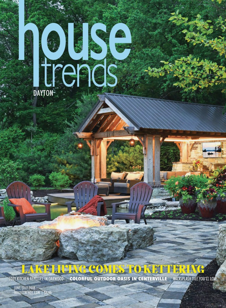 Housetrends Dayton June/July 2018