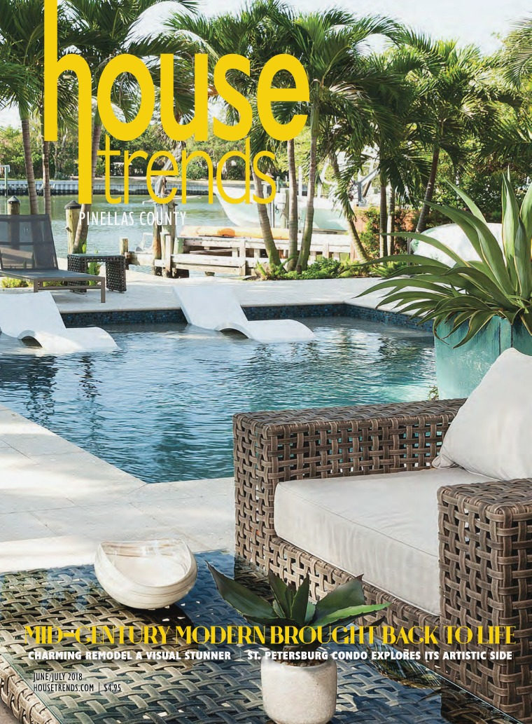 Housetrends Pinellas County June/July 2018