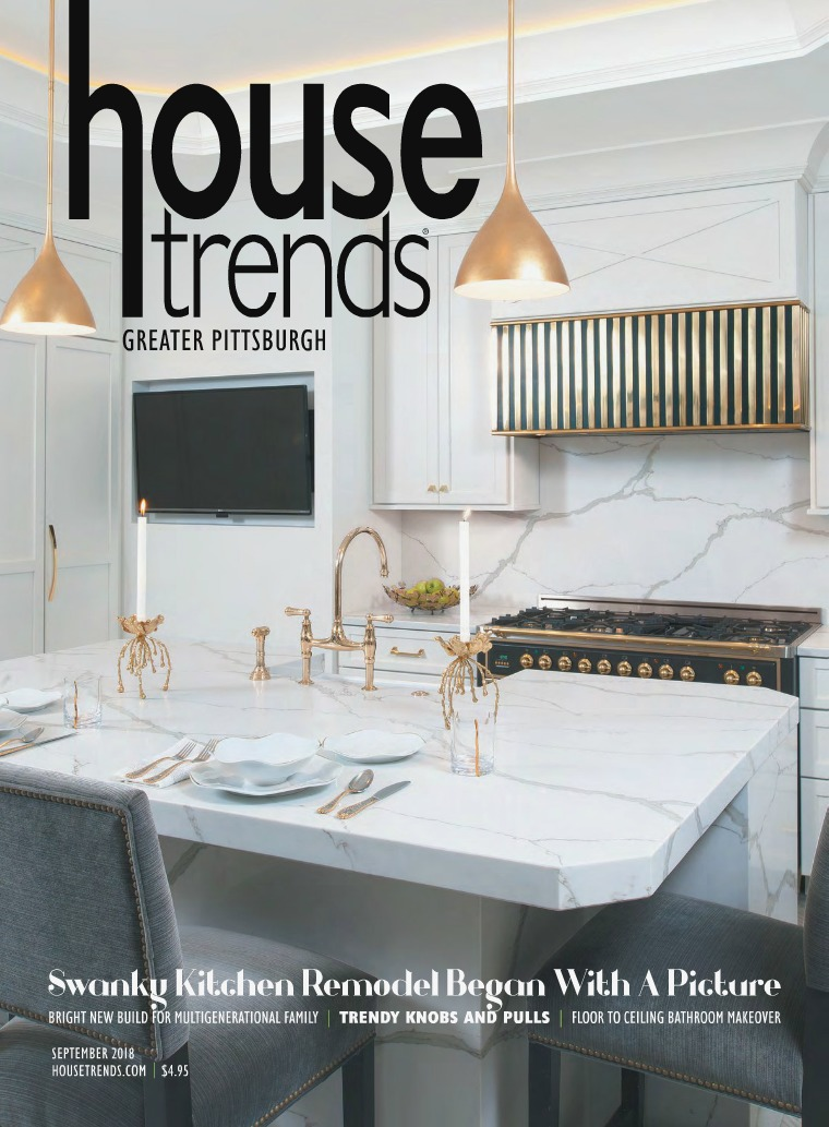 Housetrends Pittsburgh September 2018
