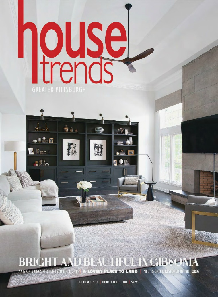 Housetrends Pittsburgh October 2018
