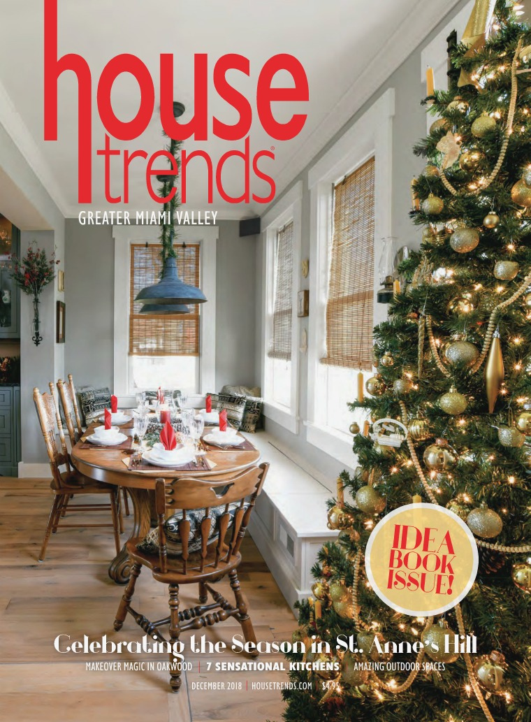 Housetrends Dayton December 2018