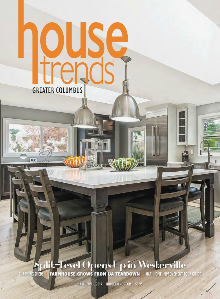 Housetrends Columbus March/April 2019