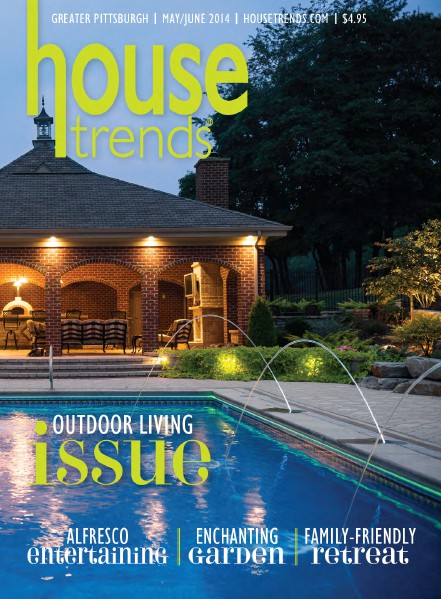 Housetrends Pittsburgh May / June 2014
