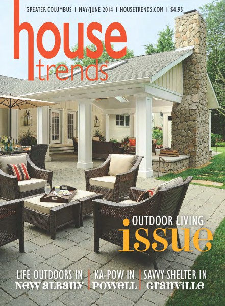 Housetrends Columbus May / June 2014