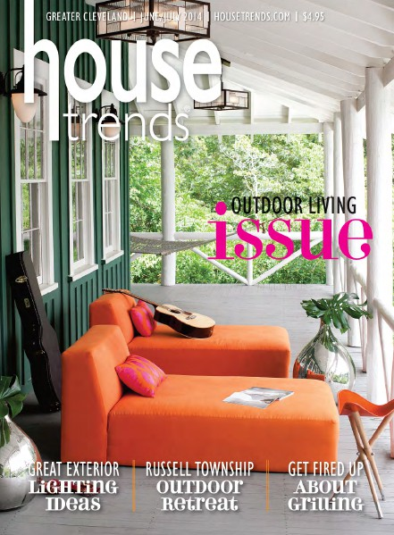 Housetrends Cleveland June / July 2014
