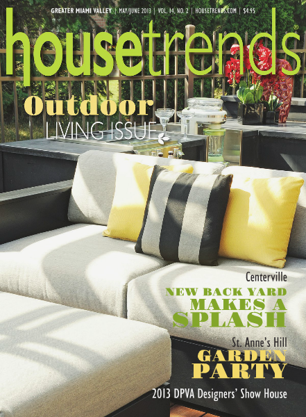 Housetrends Dayton May / June 2013