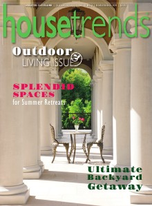 Housetrends Cleveland July / August 2013