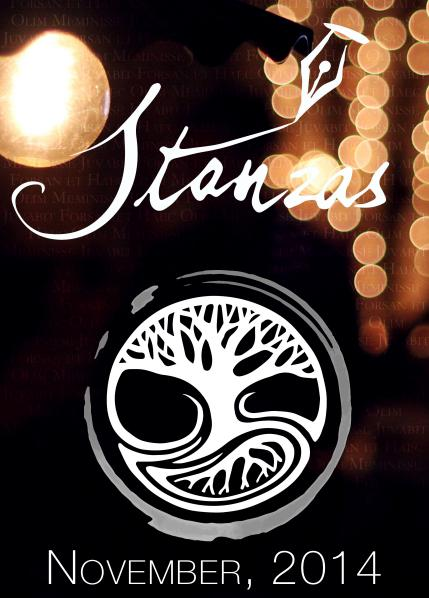 Stanzas: Monthly Chapbooks November 2014: Remembrance