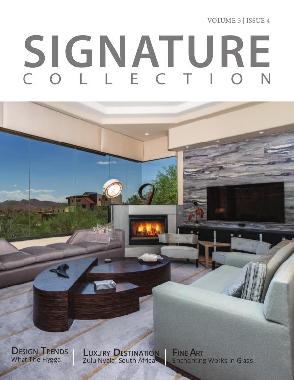 Signature Collection Volume 3, Issue 4