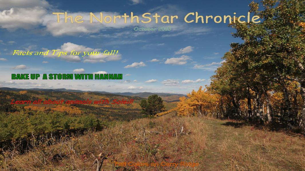 NorthStar Chronicles Oct. 2015 Oct. 2015