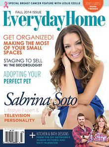 Everyday Home Magazine