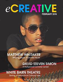 eCREATIVE MAGAZINE