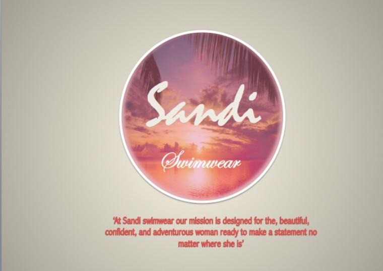 FMP SANDI SWIMWEAR 1