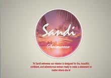 FMP SANDI SWIMWEAR