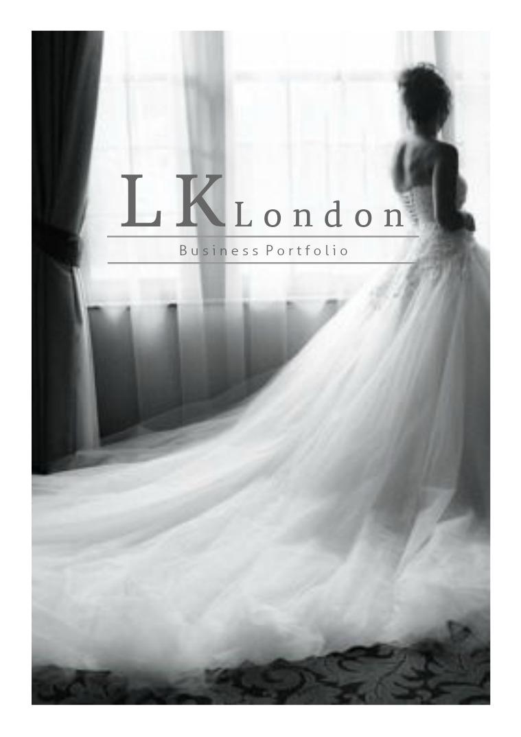 LK London... 1