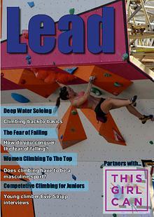 Lead Magazine