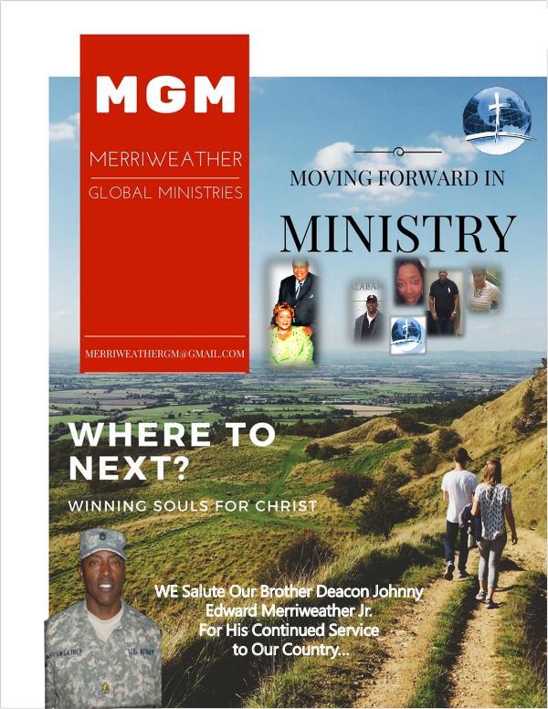 Merriweather Global Ministries merriweather magazine