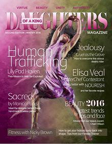 DOAK™ Magazine