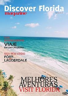 Edição Agosto/2018