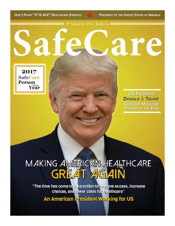 SafeCare 4th Quarter 2017