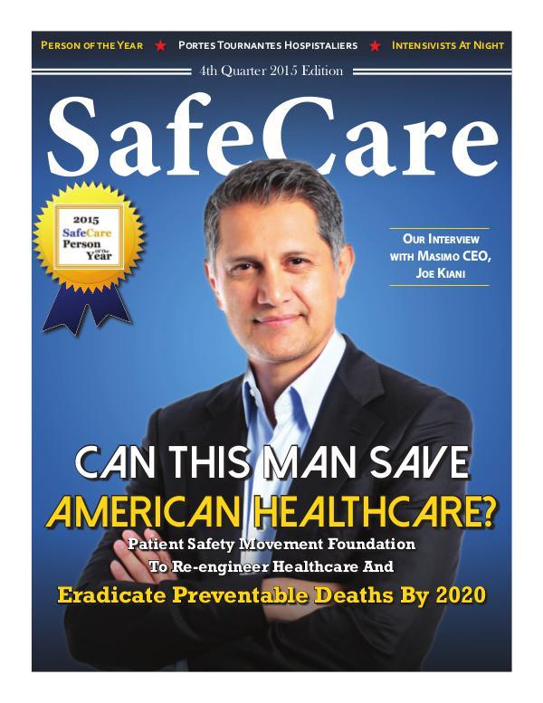 SafeCare 4th Quarter 2015