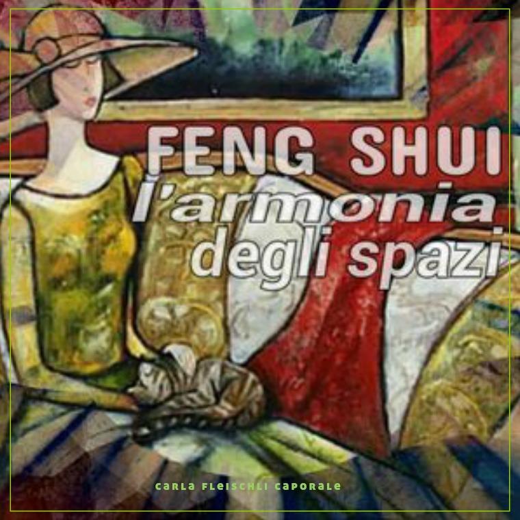 Dossiers Vivere Meglio L'armonia degli spazi con il Feng Shui
