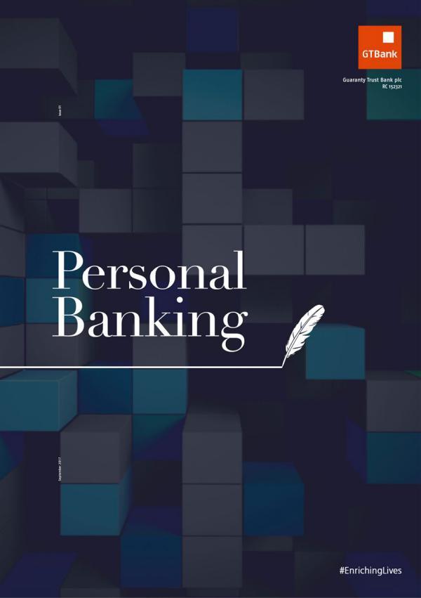 Platinum Banking Magazine PLATINUM BANKING MAGAZINE