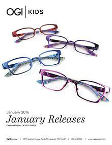Ogi Kids New Releases